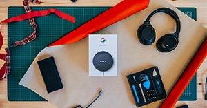 Gadget Giveaways